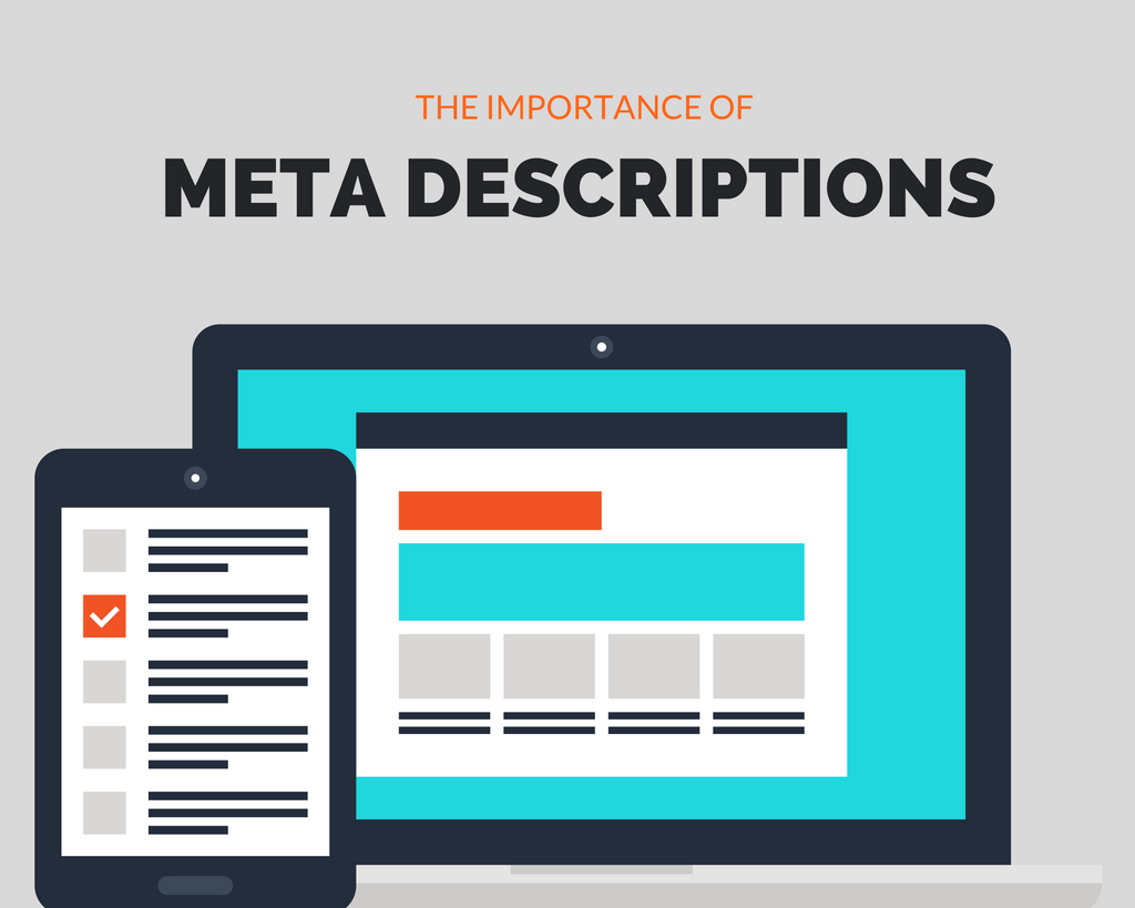 Meta descriptions are part of SEO copywriting and can drive traffic to your website if written effectively.