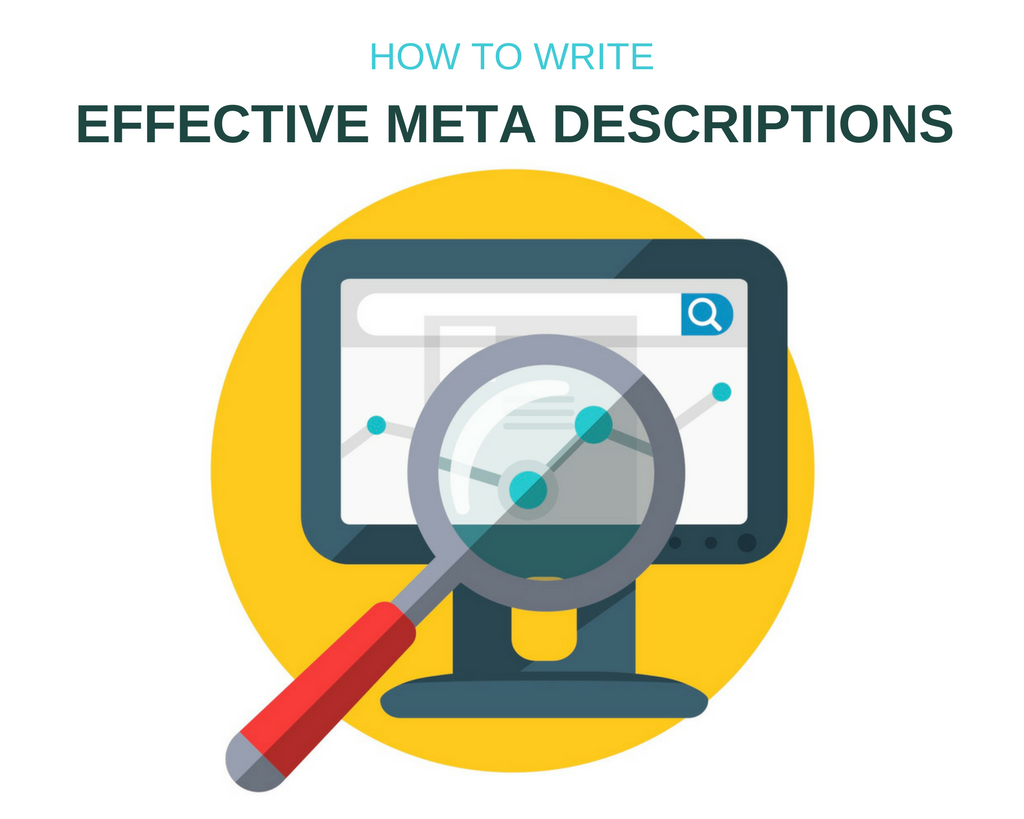 Here are 6 tips for writing effective meta descriptions to get more clicks to your website.